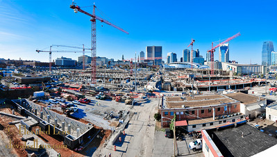 Cool Construction Site Photos