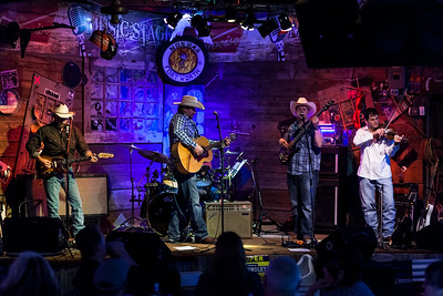 Waylon Pierce and The Kings of Texas