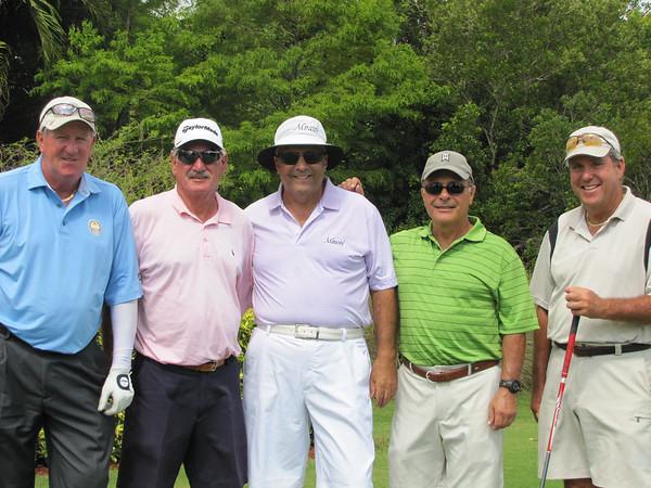 MS Golf Tournament