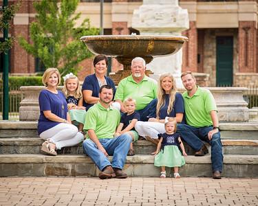 2020 Walker Family
