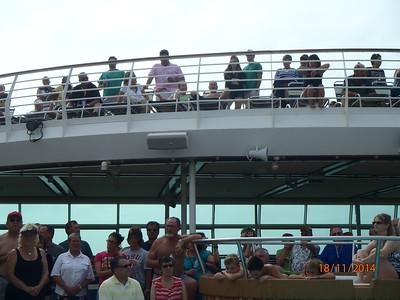 KBON Cruise 2014