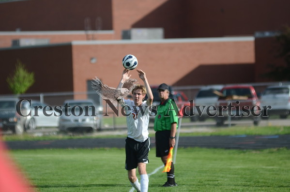 05-28 Creston-Winterset boys soccer