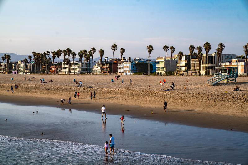 Vence Beach