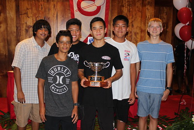 2015 Paddlers Party 7-28-2015