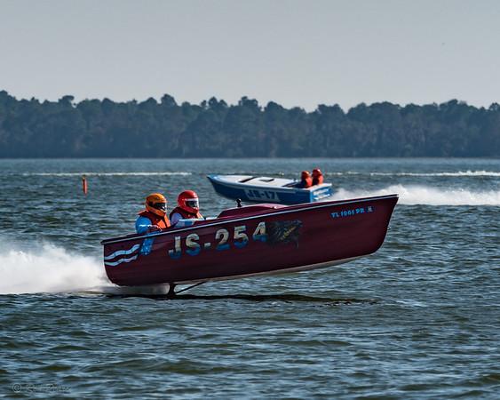 Classic Raceboat Association presents 2016 Tavares Fall Thunder Regatta