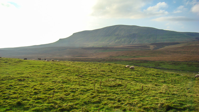 Yorkshire Dales - North