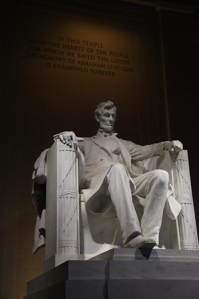 2017 Washington D.C.