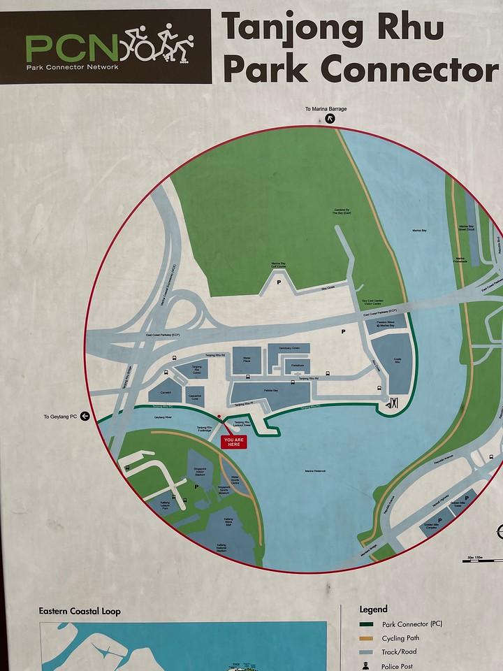 Tanjong Rhu PCN Map