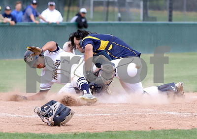 Gridley vs. Sutter D4 Baseball Section Championship 5/21/2016