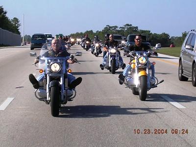 BiketoberFest Daytona Beach