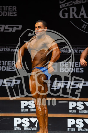 Men Bodybuilding up to 80 kg