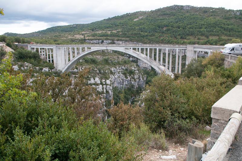 Pont de l´Artuby
