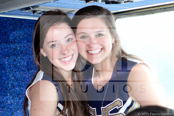 EHS Cheer/Many Game