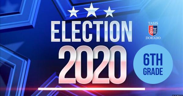 Election Videos 6th Grade