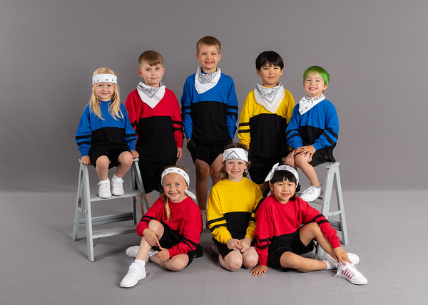 Little Tikes Hip Hop 4-6 Yrs old