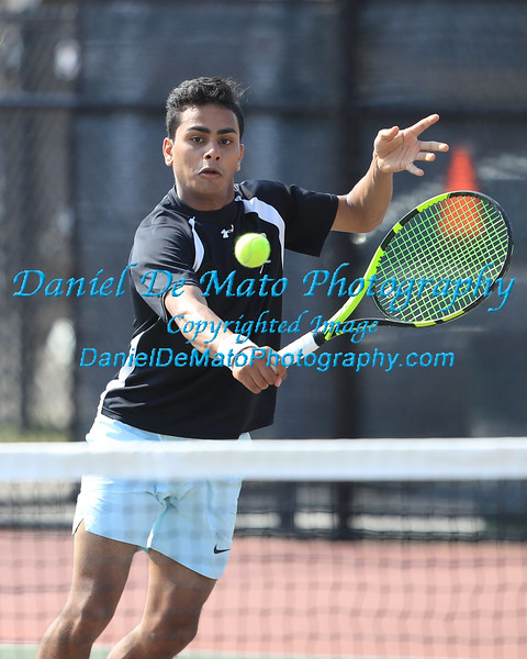 Suffolk Boys Tennis Finals 5-15-18