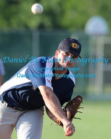 2013 Atlantic Collegiate Baseball League