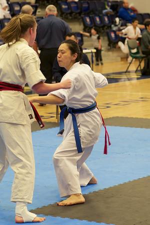NSW Team Non-Contact Kumite and Individual Kata Championships November 2, 2014