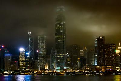 Hong Kong / Macau, 2014