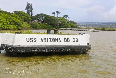 Pearl Harbor 2018