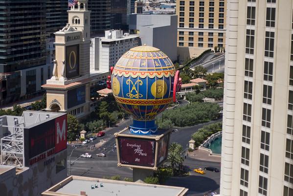 Boneyard & Vegas