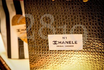 Chanele's Bridal Shower