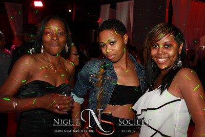 Fresh In The City at The City Ultra Lounge 04-15-11