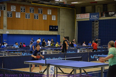 20150822 - Ping-Pong, Seattle Open