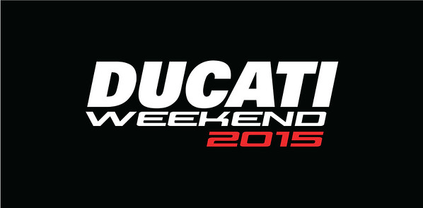 Ductai Weekend 2015