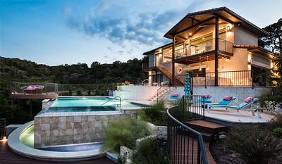 Residential Architecture & Design Photography Austin Tx