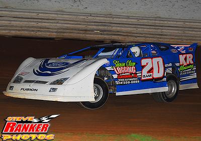 Bedford Speedway 5/2/08