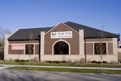 Hyde Park Animal Hospital Chicago