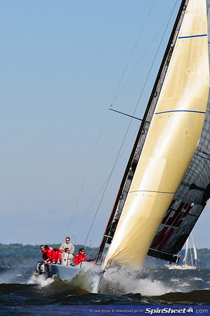 2011 Annapolis YC Fall Series