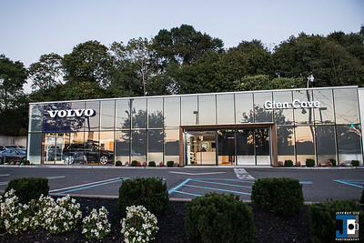 Volvo Cars Glen Cove - Opening New Showroom Oct 2017