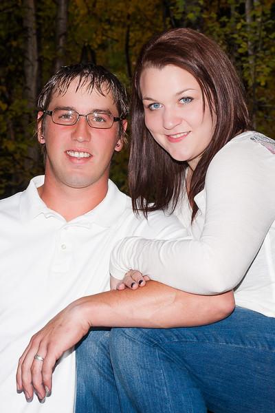 Chad & Jess