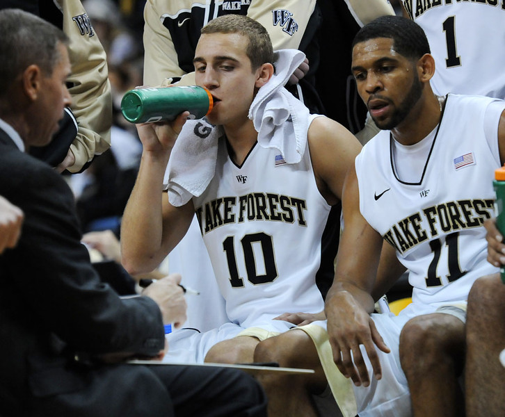 Chase Fischer and CJ Harris timeout.jpg