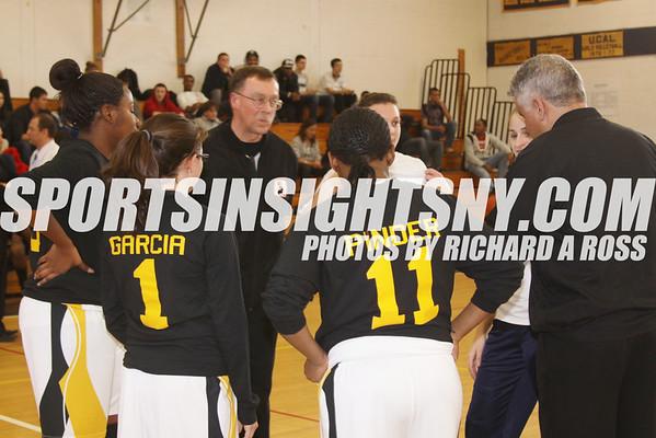 Fallsburg Vs. Tri-Valley Girls Basketball