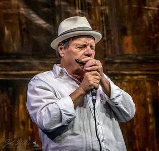 Jazzfest 2018 Delbert McClinton
