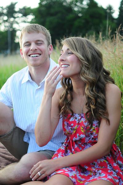 Andrew & Melissa