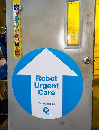FPL Robot Urgent Care