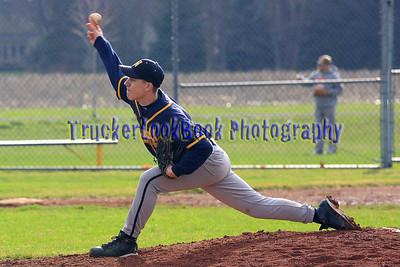 2008 NHS Baseball / Shelby