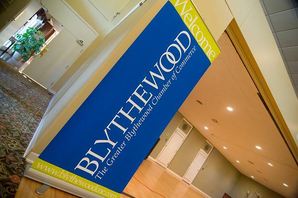 Blythewood Gala