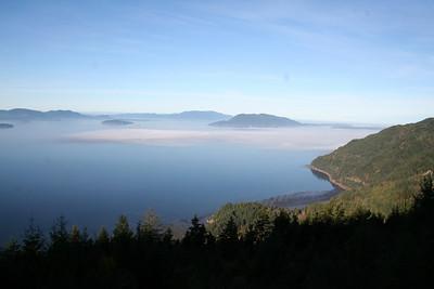 Mount Blanchard