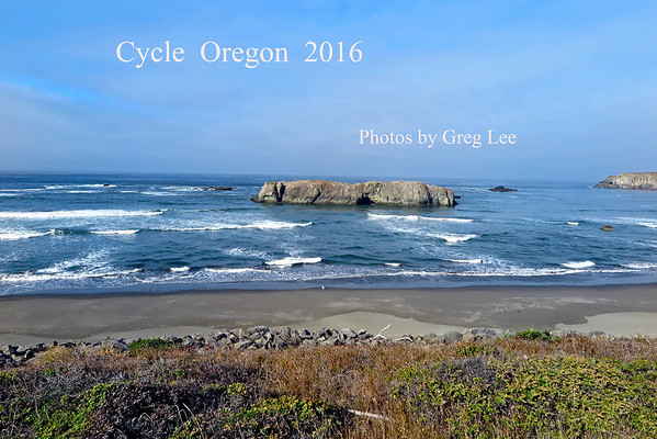 Cycle Oregon Week2016