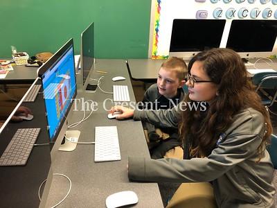 01-17-19 NEWS Holy Cross National Catholic Schools Week, TM