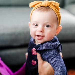 Rebecca   5 Months
