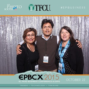 El Paso Business Conference & Expo | Oct. 22nd 2015