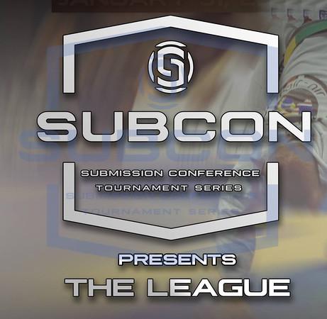 Subcon League 2016