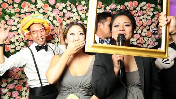 Caroline and Robert's  Wedding