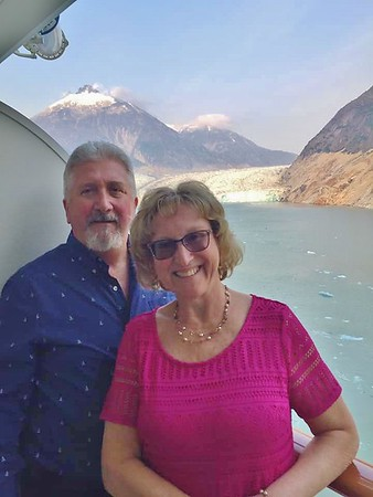 2019-07 Peg & Scott's Alaska Cruise